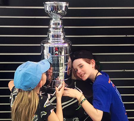 2018-NHL-All-Star-Upper-Deck-kids-marketing-uda-signed-memorabilia-stanley-cup-2
