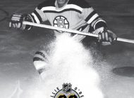 Upper Deck & the Boston Bruins Team-Up for Tribute to Willie O'Ree on the 60th Anniversary of his NHL® Debut