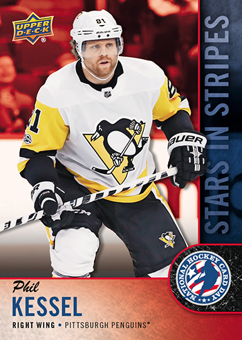 2018-National-Hockey-Card-Day-America-Star-Phil-Kessel