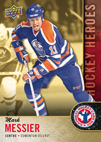 2018-National-Hockey-Card-Day-Canada-Legend-Mark-Messier
