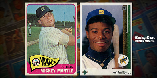 Cardboard-Chaos-Cards-From-The-Attic-Vintage-Upper-Deck-Topps