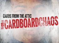 Cards from the Attic's Cardboard Chaos Baseball Card Bracket Event Celebrates Everything Great about the Hobby