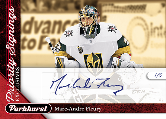 2018-Upper-Deck-Spring-Expo-NHL-Priority-Signings-Autograph-Exclusives-Marc-Andre-Fleury