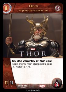 2018-upper-deck-vs-system-2pcg-marvel-mcu-battles-supporting-character-odin