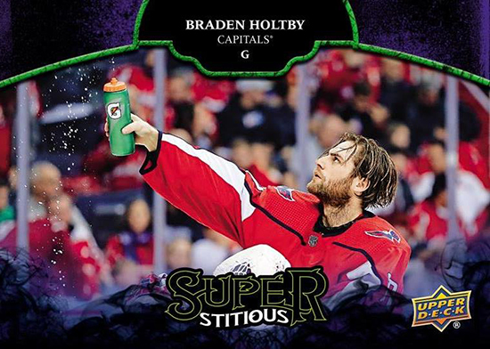 2017-18-Upper-Deck-Compendium-Superstitious-Stuperstition-S6-Braden-Holtby-Front