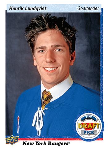 2018-Upper-Deck-NHL-Draft-Set-Series-Three-45-Henrik-Lundqvist