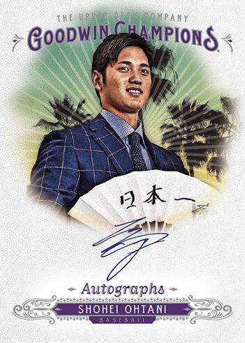 2018-goodwin-champions-autograph-signature-shohei-ohtani