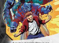 Legendary: World War Hulk Card Preview – Transforming Rage