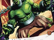Legendary: World War Hulk Card Preview – Rampage and Traps, Oh My!