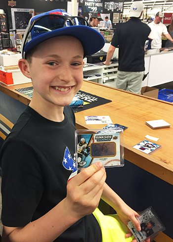 2018-upper-deck-night-dave-adams-cardworld-kids-ice-rinkside-signings