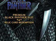 Entertainment Trading Cards: Wakanda Forever