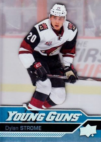 upper-deck-easter-egg-unannounced-insert-nhl-cards-nhl-sp-authentic-young-guns-acetate-dylan-strome