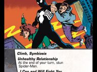 Vs. System 2PCG: Spider-Friends Card Preview – Friendly Neighborhood Parasite