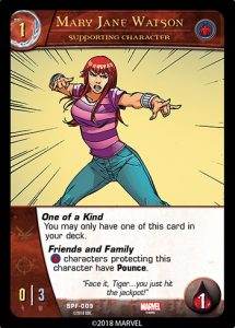 2018-upper-deck-vs-system-2pcg-marvel-spider-friends-supporting-character-mary-jane-watson