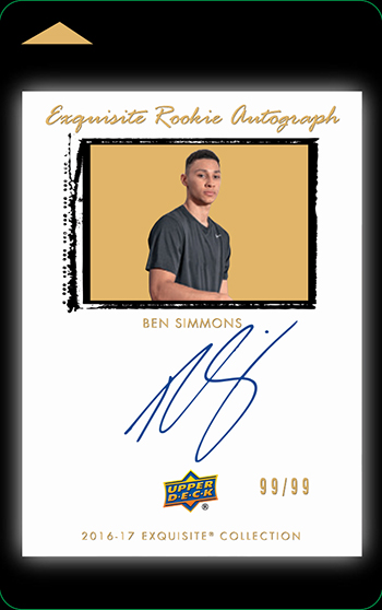 2018-National-Sports-Collection-Key-Front-Final-Exquisite-Rookie-Autograph-Ben-Simmons