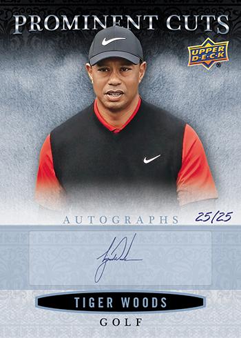 2018-upper-deck-prominent-cuts-national-sports-collectors-convention-vip-tiger-woods-autograph