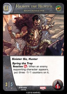2018-upper-deck-vs-system-2pcg-marvel-sinister-syndicate-main-character-kraven-1