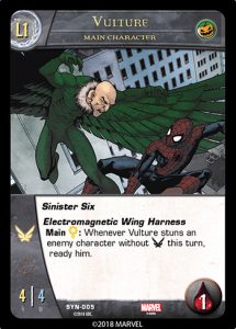 2018-upper-deck-vs-system-2pcg-marvel-sinister-syndicate-main-character-vulture-1