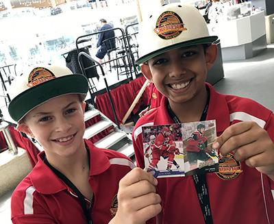 brick-hockey-tournament-edmonton-kids-collect-upper-deck-hockey-cards-8