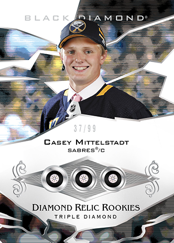 2018-19-upper-deck-nhl-hockey-rookie-card-casey-mittelstadt-black-diamond-carryover