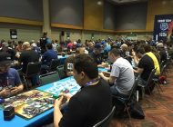 Vs. System 2PCG Organized Play Expands With Cascade Games