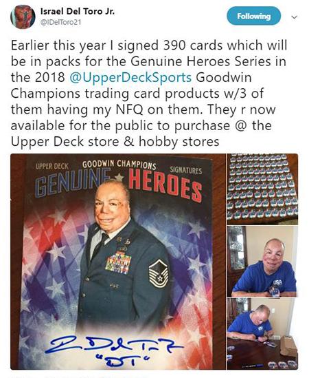 2018-upper-deck-goodwin-champions-genuine-heroes-israel-del-toro-autograph