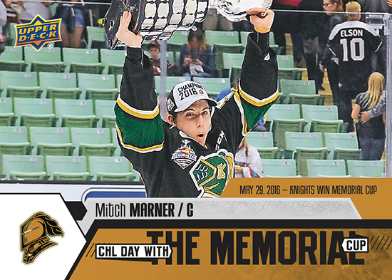 2018-upper-deck-fall-expo-chl-day-with-the-memorial-cup-mitch-marner