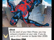 Vs. System 2PCG: Marvel Crossover – Spider-Man 2099 and the Sinister Syndicate