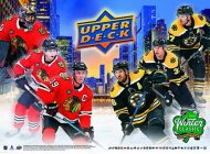 Join Upper Deck at the 2019 Winter Classic in Chicago!