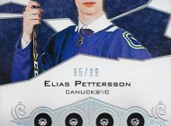 Rookies on the Radar: Elias Pettersson of the Vancouver Canucks