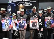 Salute to Service: Upper Deck Partners with the United Heroes League and NHLPA to Honor Military Heroes at the NHL® All-Star Fan Fair