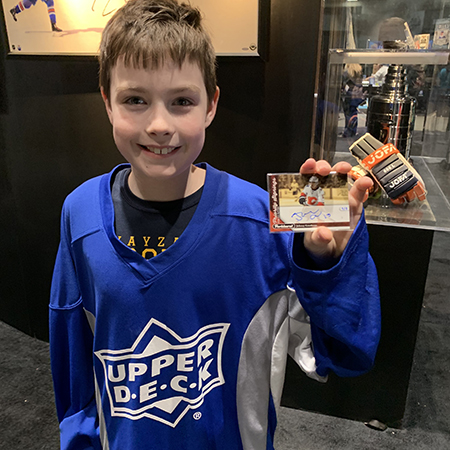 2019-upper-deck-nhl-all-star-media-day-kid-correspondent-9
