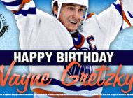 Happy Birthday Wayne Gretzky