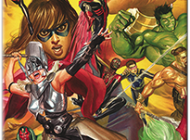 2017 Marvel Annual Pack Wars is Now Available on e-Pack!