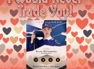 Happy Valentine's Day: Share these Amazing Digital Upper Deck NHL® Cards with Your Special Someone