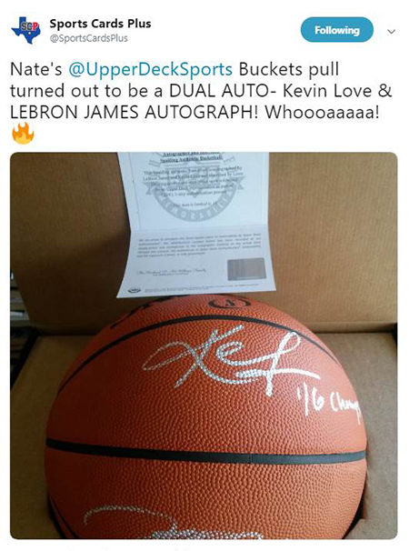 2019-upper-deck-authenticated-buckets-basketball-lebron-james-kevin-love-autograph