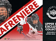 See Everything Upper Deck Has in Store for Collectors at the Spring Sport Card & Memorabilia Expo in Toronto from May 3-5, 2019!