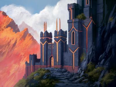 Orrin's Citadel