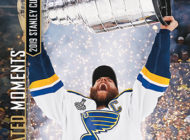 2018-19 Game Dated Moments Final Week of Cards are Now Available on Upper Deck e-Pack®!
