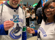 Be a Part of Hockey History with Upper Deck at the 2019 NHL Draft™ in Vancouver on June 21 & 22!