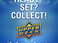 Upper Deck to Assist Collectors with Launch of #SetCollectorSaturday on Twitter!