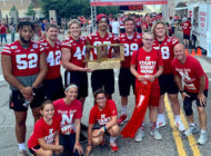 Where Are They Now – Update on Jack Hoffman: The Nebraska Football Touchdown Run Kid