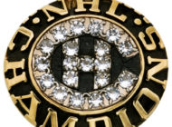 Brag Photo: A Stunning Montreal Canadiens Diamond Encrusted Collectible is Coming to NHL Chronology!