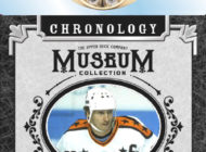 "Brag Photo: NHL Chronology Volume 1 Features an Item that is Truly a ""Great One"""
