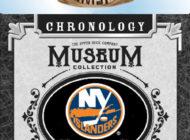 Brag Photo: NHL Chronology Volume 1 Boasts a Very Unique Memorabilia Card for New York Islanders Fans