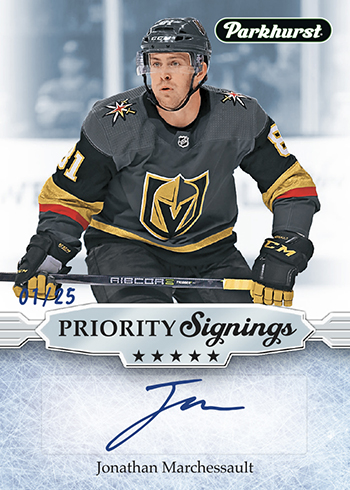 upper deck montreal l'anti expo hockey card show jonathan marchessault