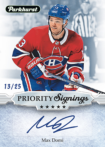 upper deck montreal l'anti expo hockey card show max domi