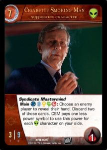 2019-upper-deck-fox-vs-system-2pcg-xfiles-battles-supporting-character-cigarette-smoking-man