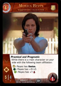 2019-upper-deck-fox-vs-system-2pcg-xfiles-battles-supporting-character-monica-reyes