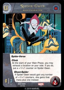 3 - 2019-upper-deck-vs-system-2pcg-marvel-crossover-volume-2-main-character-spider-gwen-l1